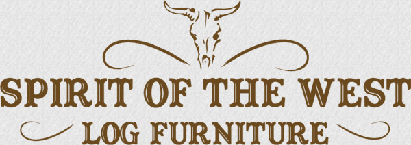 Spirit Of The West - Log Furniture - Click For Home