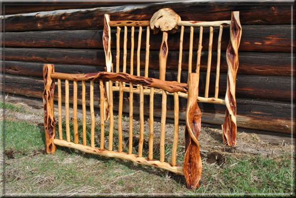 Willow Wood Furniture
